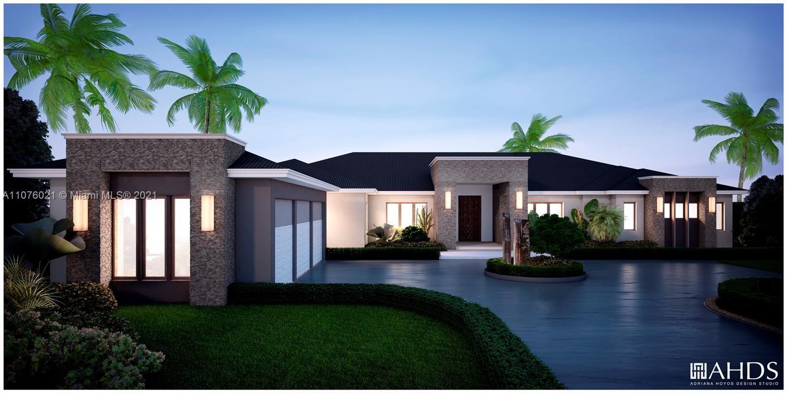 10010 SW 60th St, Miami, FL 33173 - #: A11076021