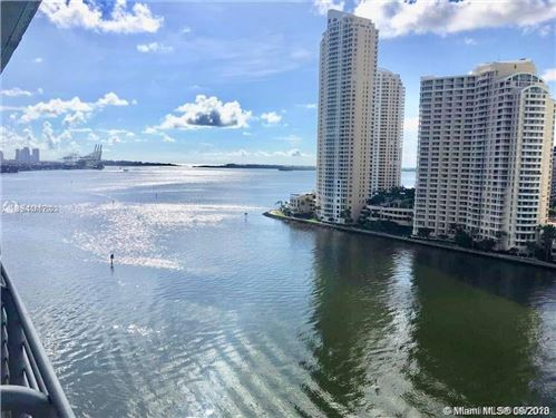 Photo of Listing MLS a10867022 in 325 S Biscayne Blvd #1517 Miami FL 33131