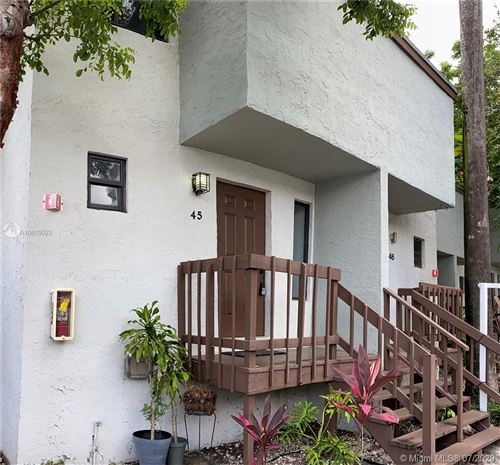 Photo of Listing MLS a10879022 in 1901 NW S River Dr #45E Miami FL 33125