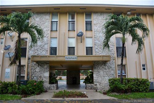 Photo of 241 S Royal Poinciana Blvd #212, Miami Springs, FL 33166 (MLS # A10956022)