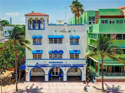 Photo of 820 Ocean Dr, Miami Beach, FL 33139 (MLS # A11077022)