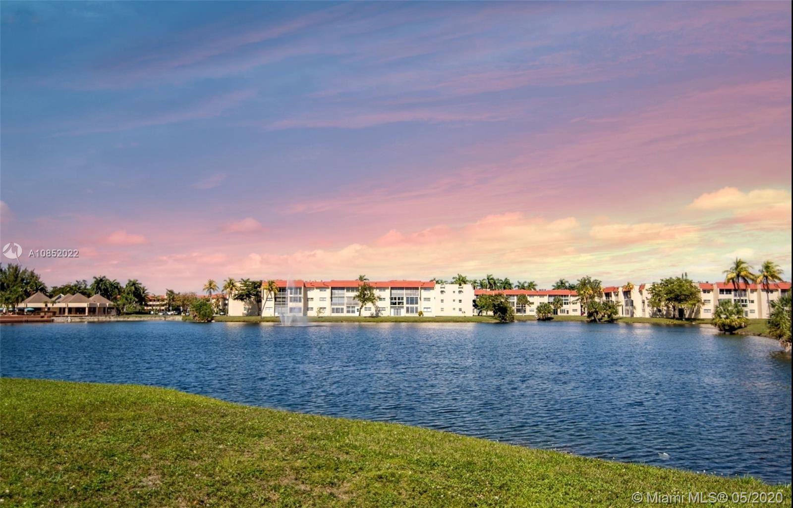 9420 Sunrise Lakes Blvd #312, Sunrise, FL 33322 - #: A10852022