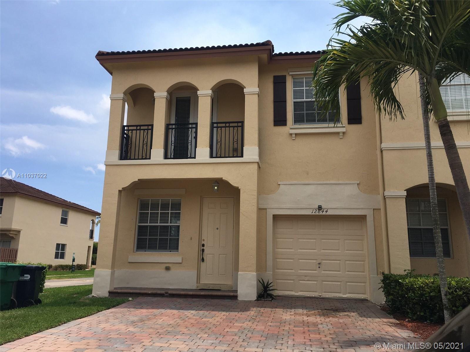 12844 SW 132nd Ter, Miami, FL 33186 - #: A11037022