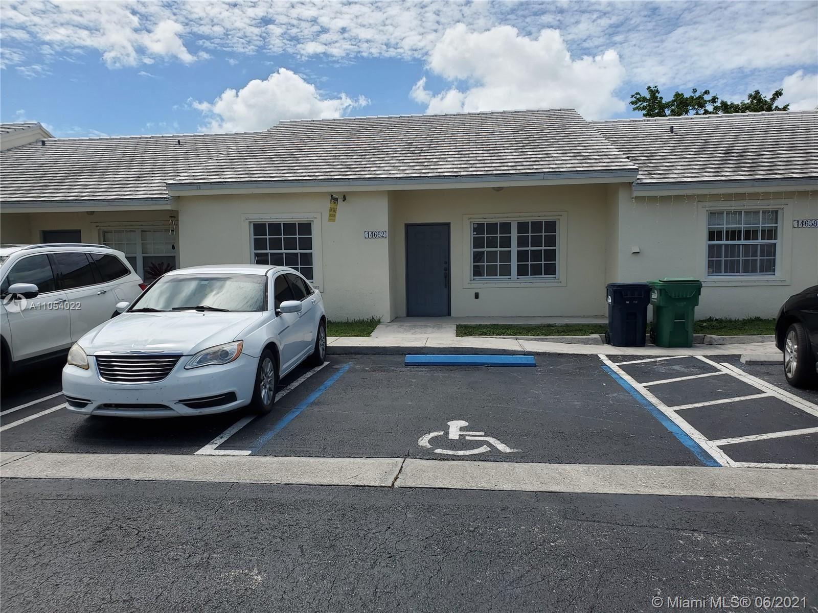 14662 SW 126th Pl #14662, Miami, FL 33186 - #: A11054022