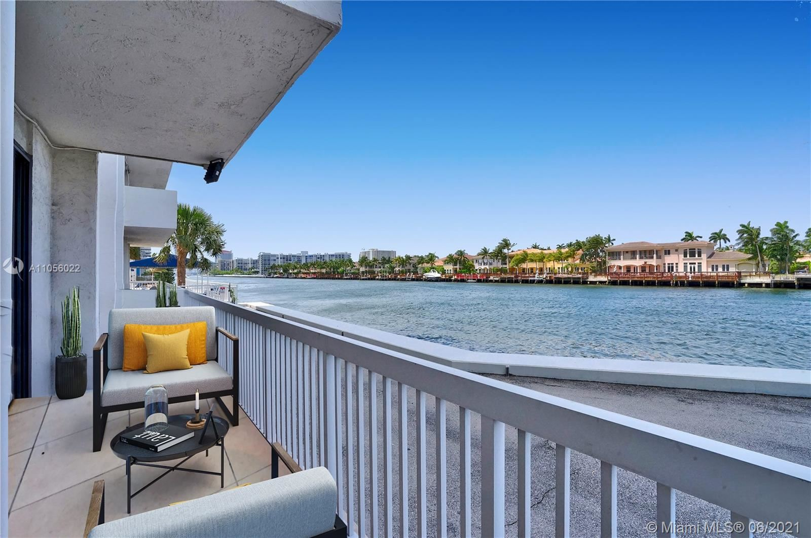 1500 S Ocean Dr #1B, Hollywood, FL 33019 - #: A11056022