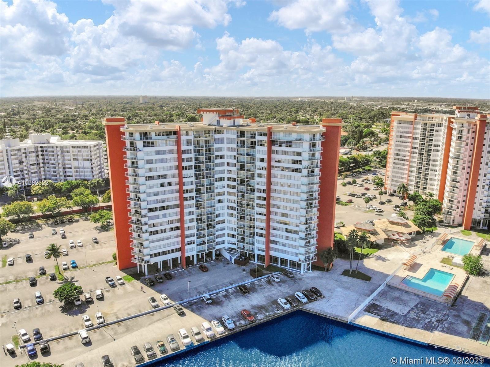 1351 NE Miami Gardens Dr #1215E, Miami, FL 33179 - #: A11092022