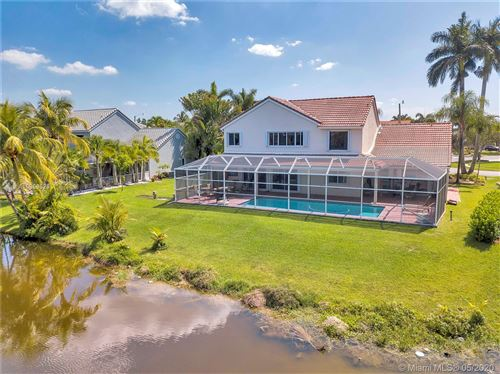 Photo of Listing MLS a10853023 in 1301 NW 193rd Ave Pembroke Pines FL 33029
