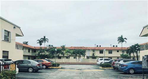 Photo of 8701 SW 12th St #14, Miami, FL 33174 (MLS # A10909023)