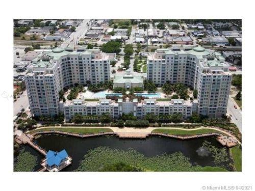 Photo of 350 N Federal Hwy #1002, Boynton Beach, FL 33435 (MLS # A11028023)