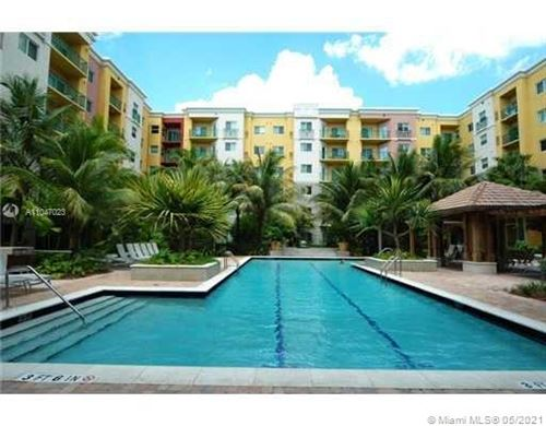 Photo of 6001 SW 70th St #345, South Miami, FL 33143 (MLS # A11047023)