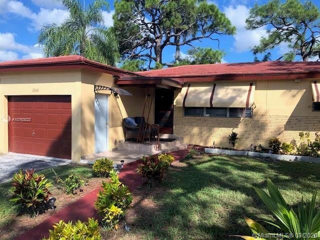 2843 SW 10th St, Fort Lauderdale, FL 33312 - #: A10763023
