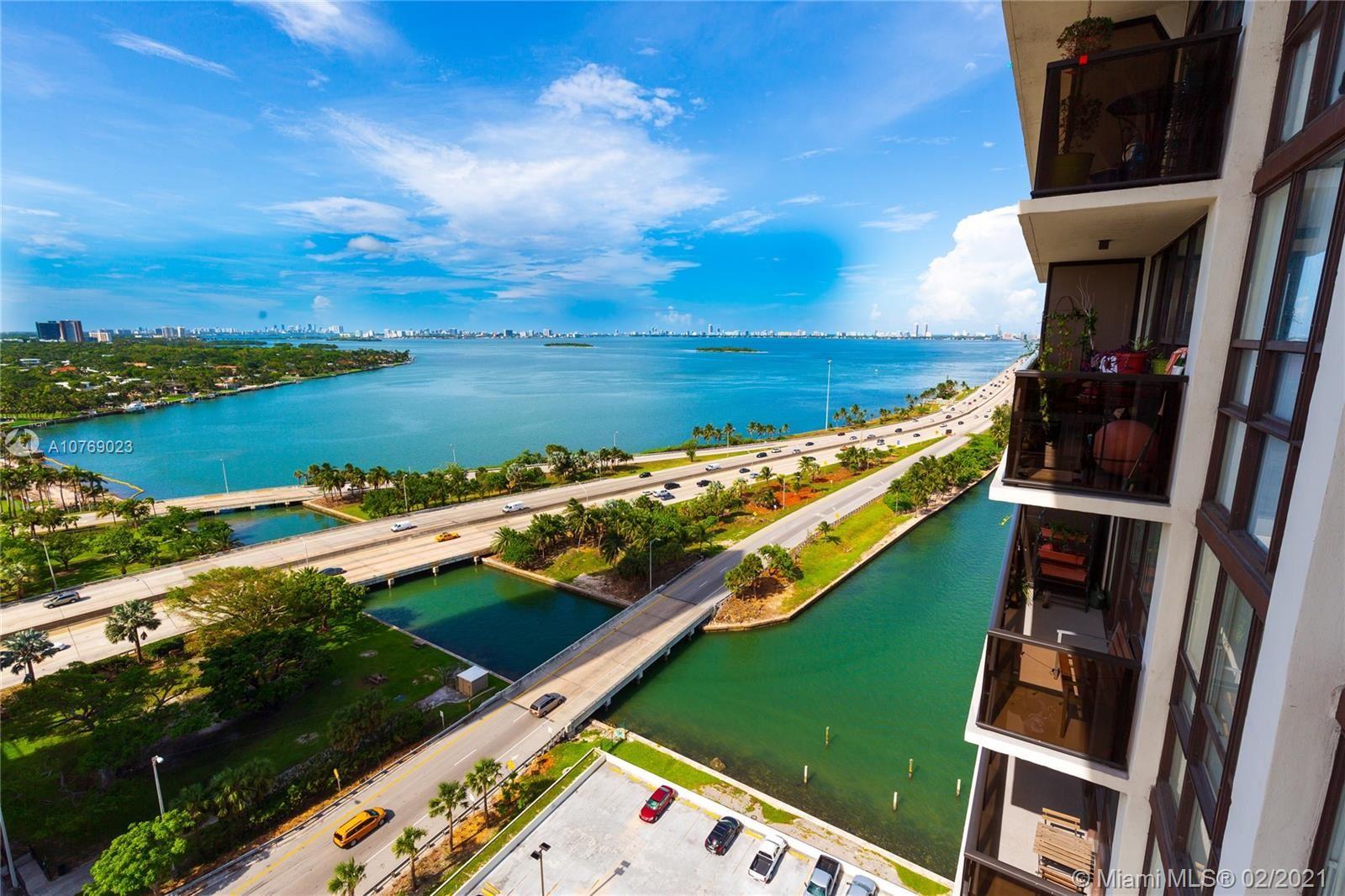 600 NE 36th St #PH23, Miami, FL 33137 - #: A10769023