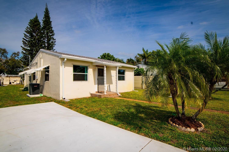 2727 Taylor St, Hollywood, FL 33020 - #: A10811023