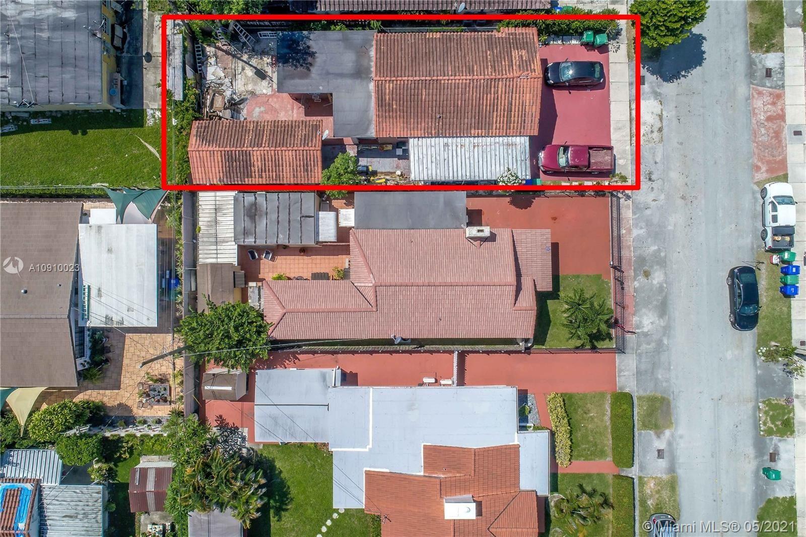 4774 SW 6th St, Miami, FL 33134 - #: A10910023