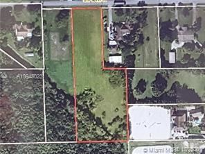 48 SW Sw 178 Ave, SouthWest Ranches, FL 33331 - #: A10945023