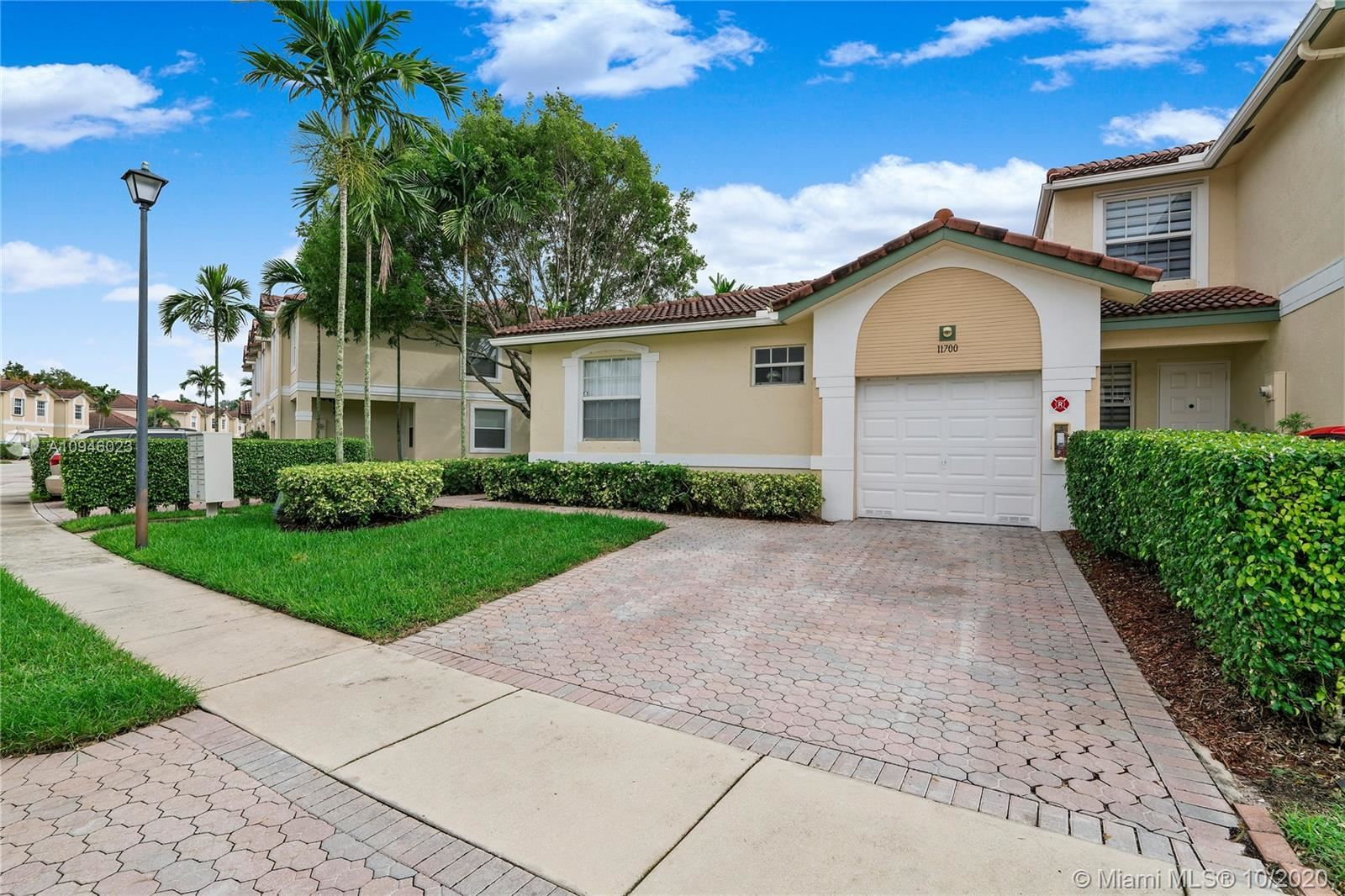 11700 NW 47th Dr, Coral Springs, FL 33076 - #: A10946023