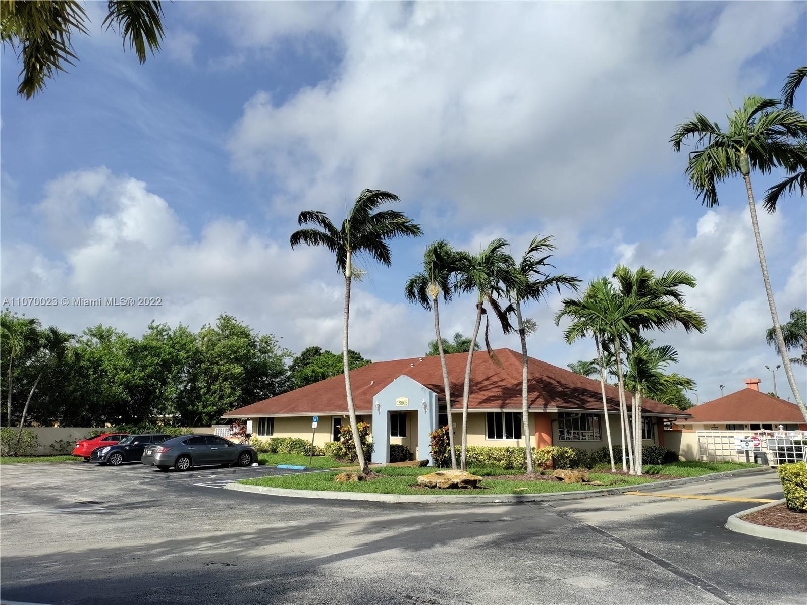 18850 NW 57th Ave #304, Hialeah, FL 33015 - #: A11070023
