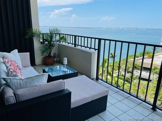 520 Brickell Key Dr #A907, Miami, FL 33131 - #: A11073023