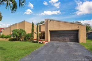 Photo of 8713 NW 27th St, Coral Springs, FL 33065 (MLS # A10545024)