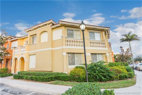Photo of 1843 SW 90th Ave #1004, Miramar, FL 33025 (MLS # A10784024)