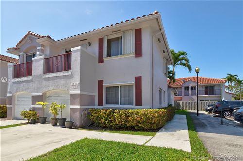 Photo of 10130 SW 154th Cir Ct #1019, Miami, FL 33196 (MLS # A10995024)