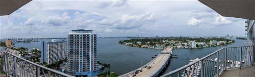 Photo of 7601 E Treasure Dr #2212, North Bay Village, FL 33141 (MLS # A11117024)