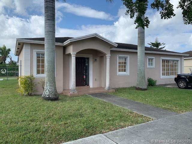 1210 NW 9th Ct, Florida City, FL 33034 - #: A10781024