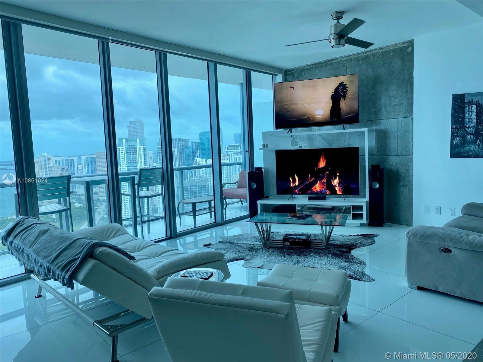 888 Biscayne Blvd #5007, Miami, FL 33132 - #: A10861024