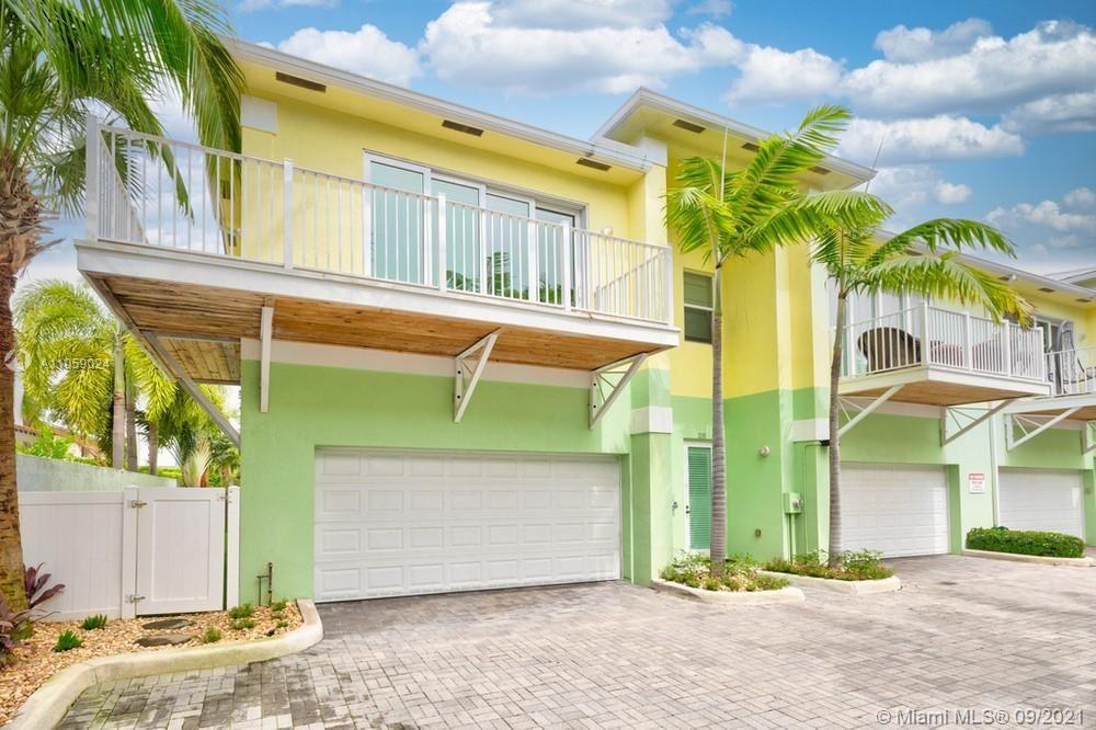 3212 NE 16th Street #3212, Pompano Beach, FL 33062 - #: A11059024