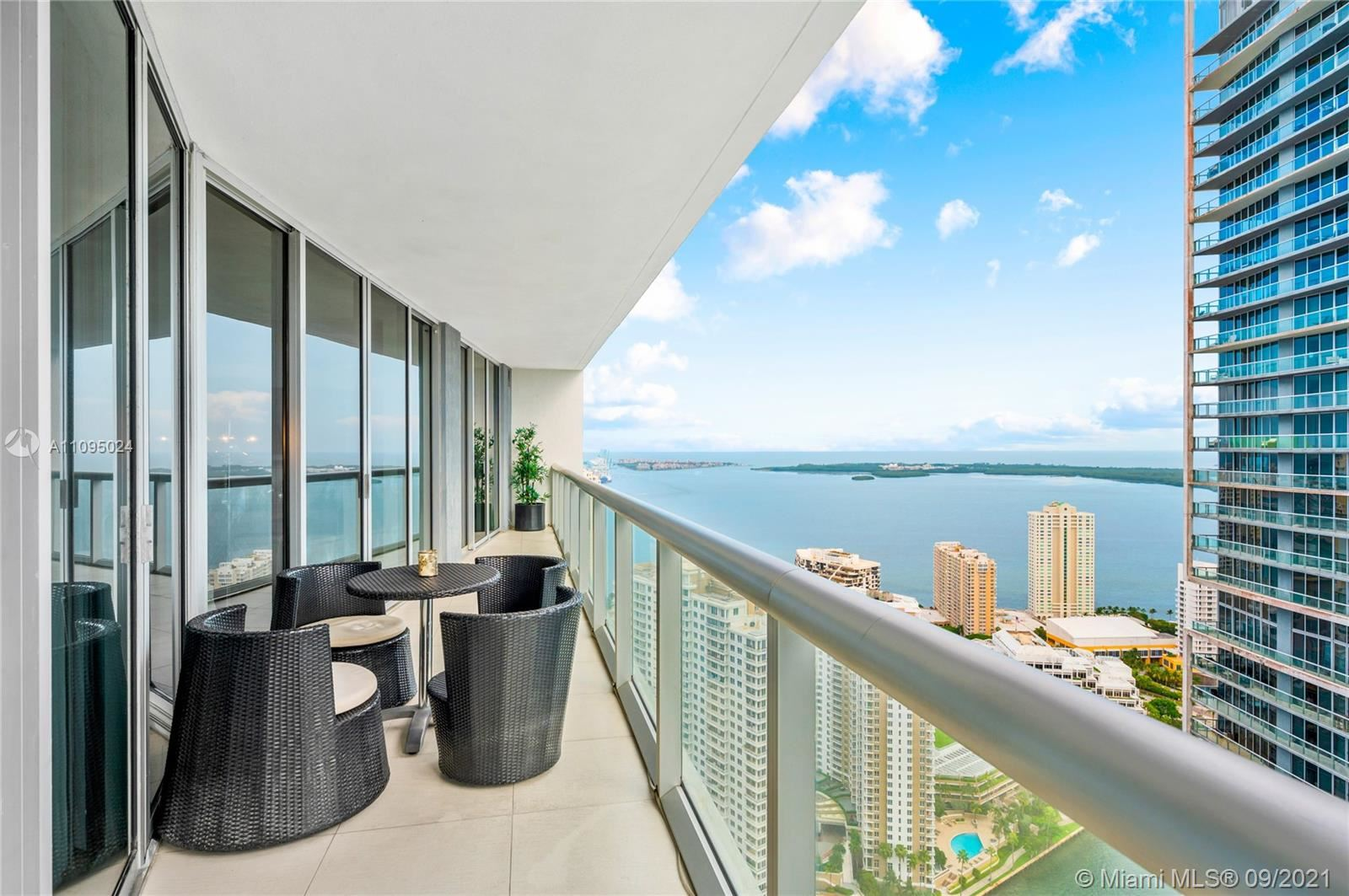 475 BRICKELL AVE #4509, Miami, FL 33131 - #: A11095024