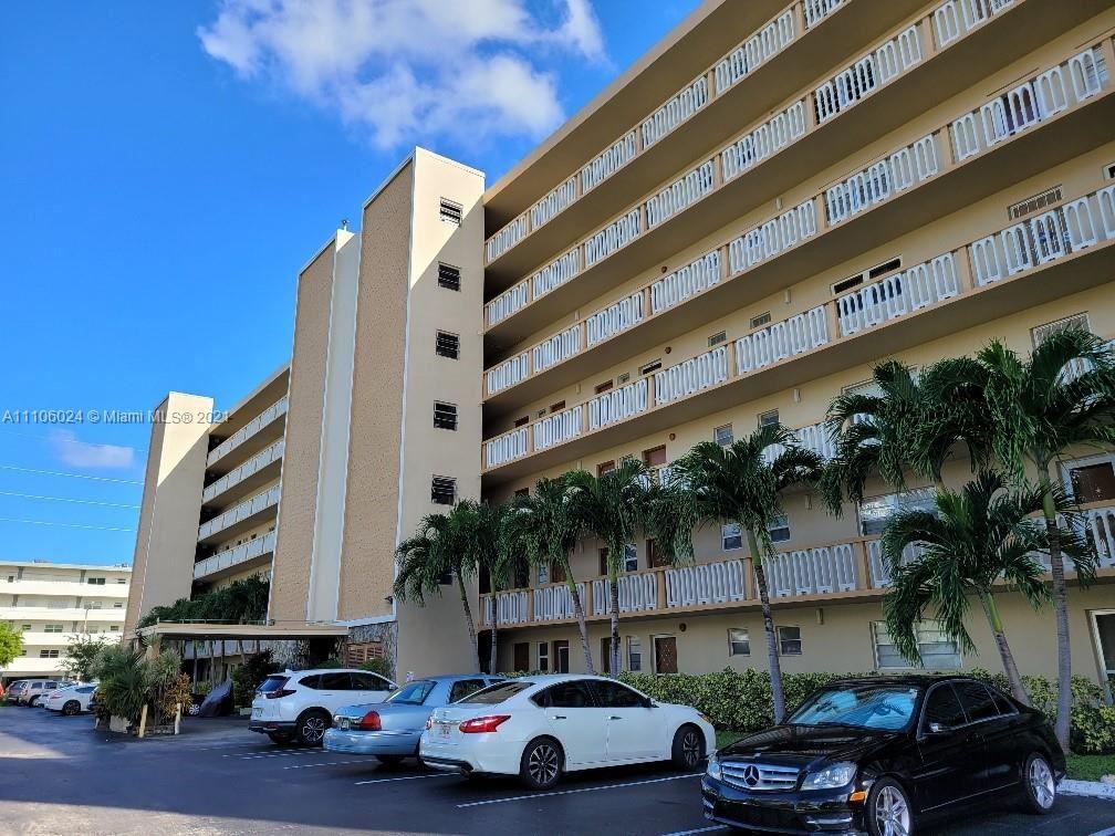 319 NE 14th Ave #404, Hallandale Beach, FL 33009 - #: A11106024