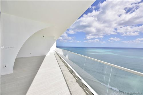 Photo of 16901 Collins Ave #4003, Sunny Isles Beach, FL 33160 (MLS # A10595025)