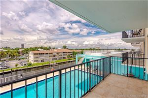 Photo of Listing MLS a10726025 in  Hallandale FL 33009