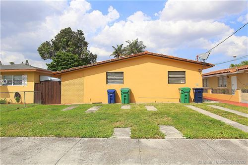 Photo of Listing MLS a10852025 in 217 Northwest Blvd Miami FL 33126