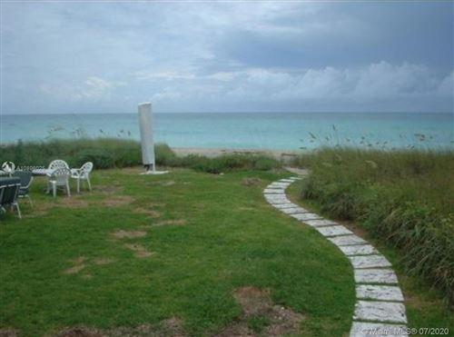 Photo of 687 OCEAN BL, Golden Beach, FL 33160 (MLS # A10896025)
