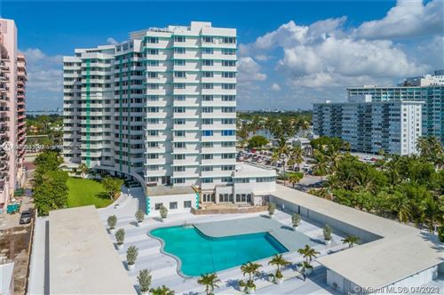 Photo of 5255 Collins Ave #5C, Miami Beach, FL 33140 (MLS # A11062025)