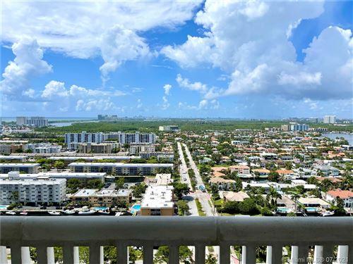 Photo of 2000 Island Blvd #2508, Aventura, FL 33160 (MLS # A11076025)