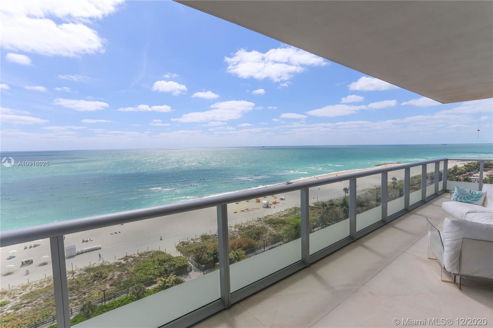 3737 Collins Ave #S-1102, Miami Beach, FL 33140 - #: A10916025