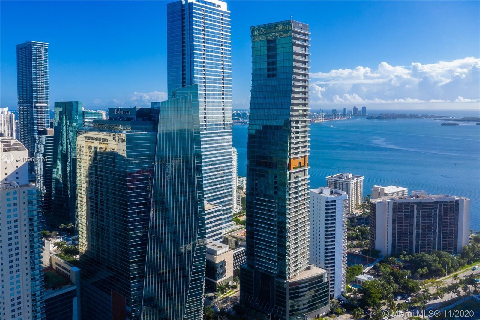 1451 Brickell Ave #1604, Miami, FL 33131 - #: A10961025