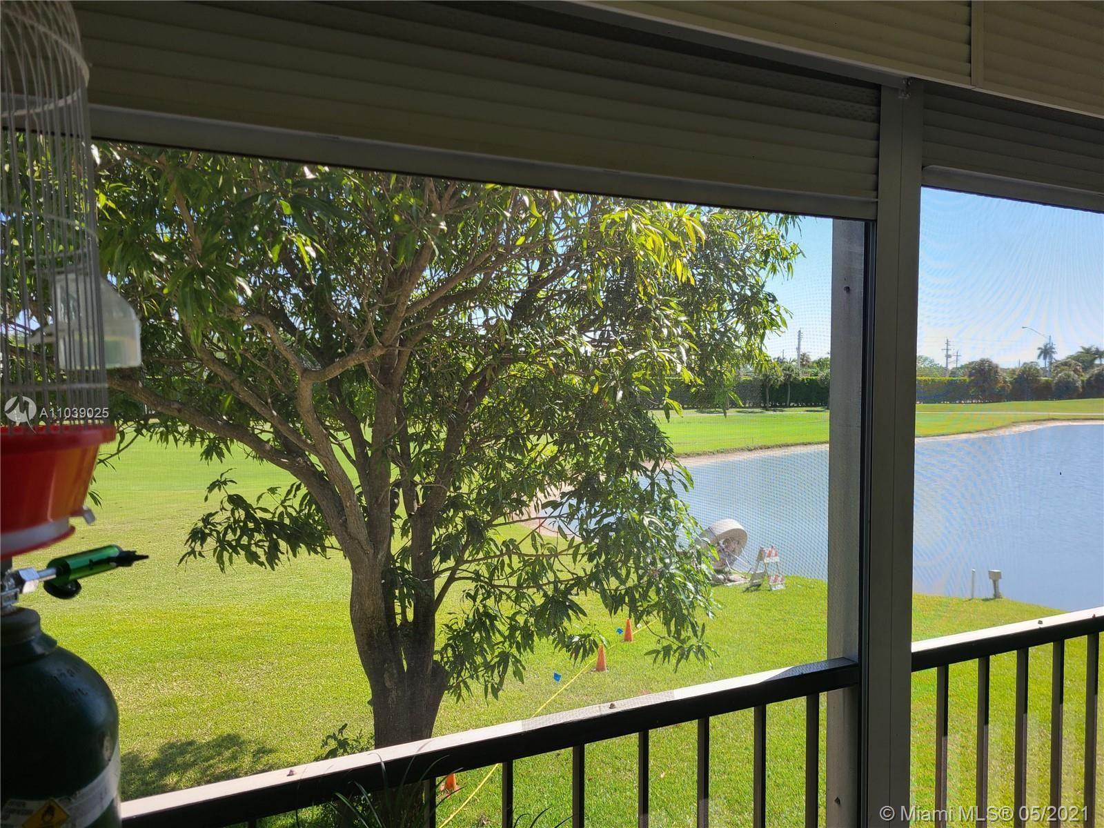 9820 S Hollybrook Lake Dr #202, Pembroke Pines, FL 33025 - #: A11039025