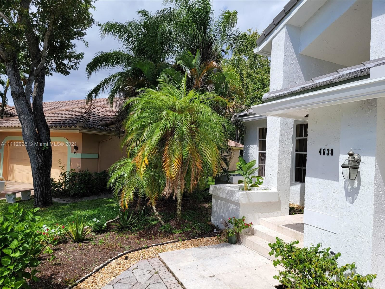 Photo of 4638 Rothschild Dr, Coral Springs, FL 33067 (MLS # A11112025)