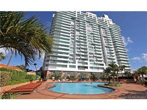 Photo of 400 S Pointe Dr #604, Miami Beach, FL 33139 (MLS # A10303026)
