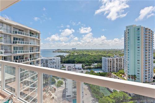 Photo of 2451 Brickell Ave #20L, Miami, FL 33129 (MLS # A10869026)
