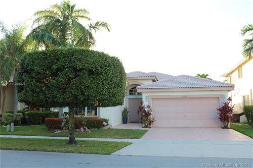 Photo of 17921 SW 27th St, Miramar, FL 33029 (MLS # A11058026)