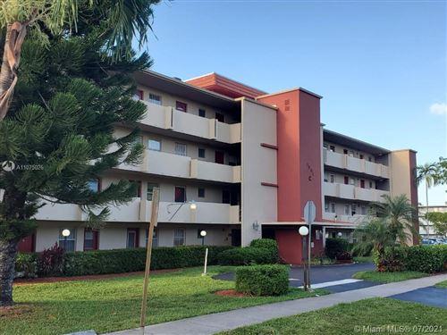 Photo of 1501 NE 191st St #C316, Miami, FL 33179 (MLS # A11075026)