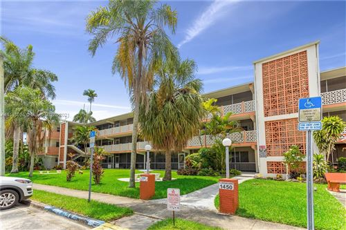 Photo of 1450 NE 170th St #204, North Miami Beach, FL 33162 (MLS # A11115026)