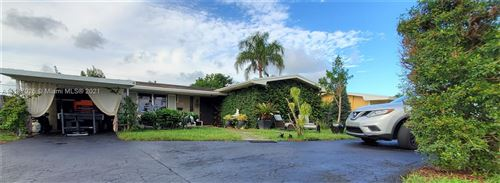Photo of 8841 Johnson St, Pembroke Pines, FL 33024 (MLS # A11117026)