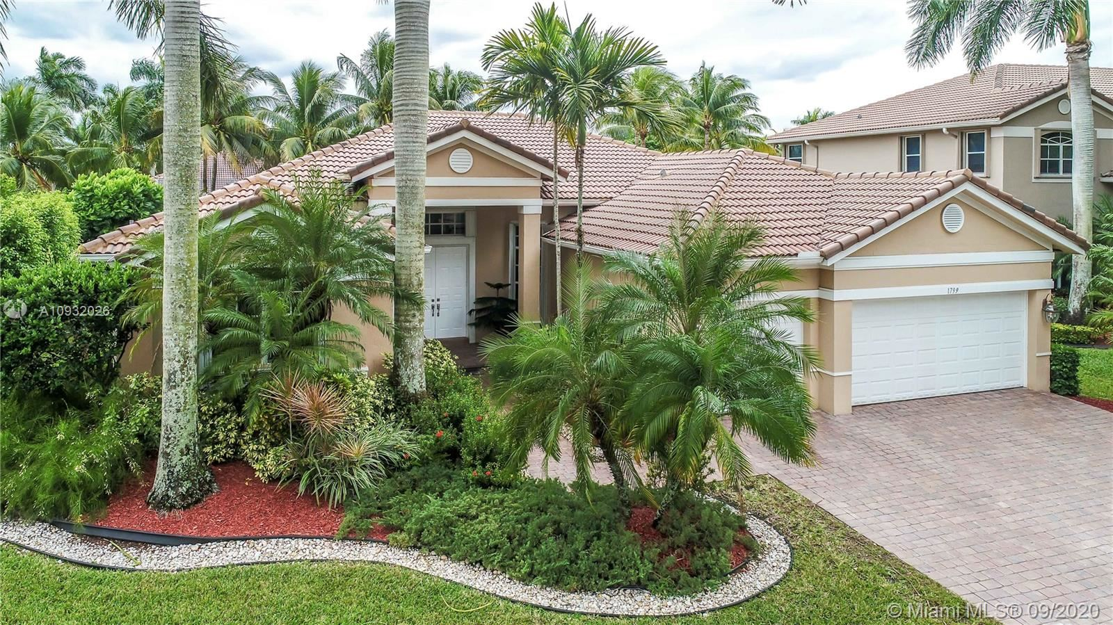 Photo of Weston, FL 33327 (MLS # A10932026)