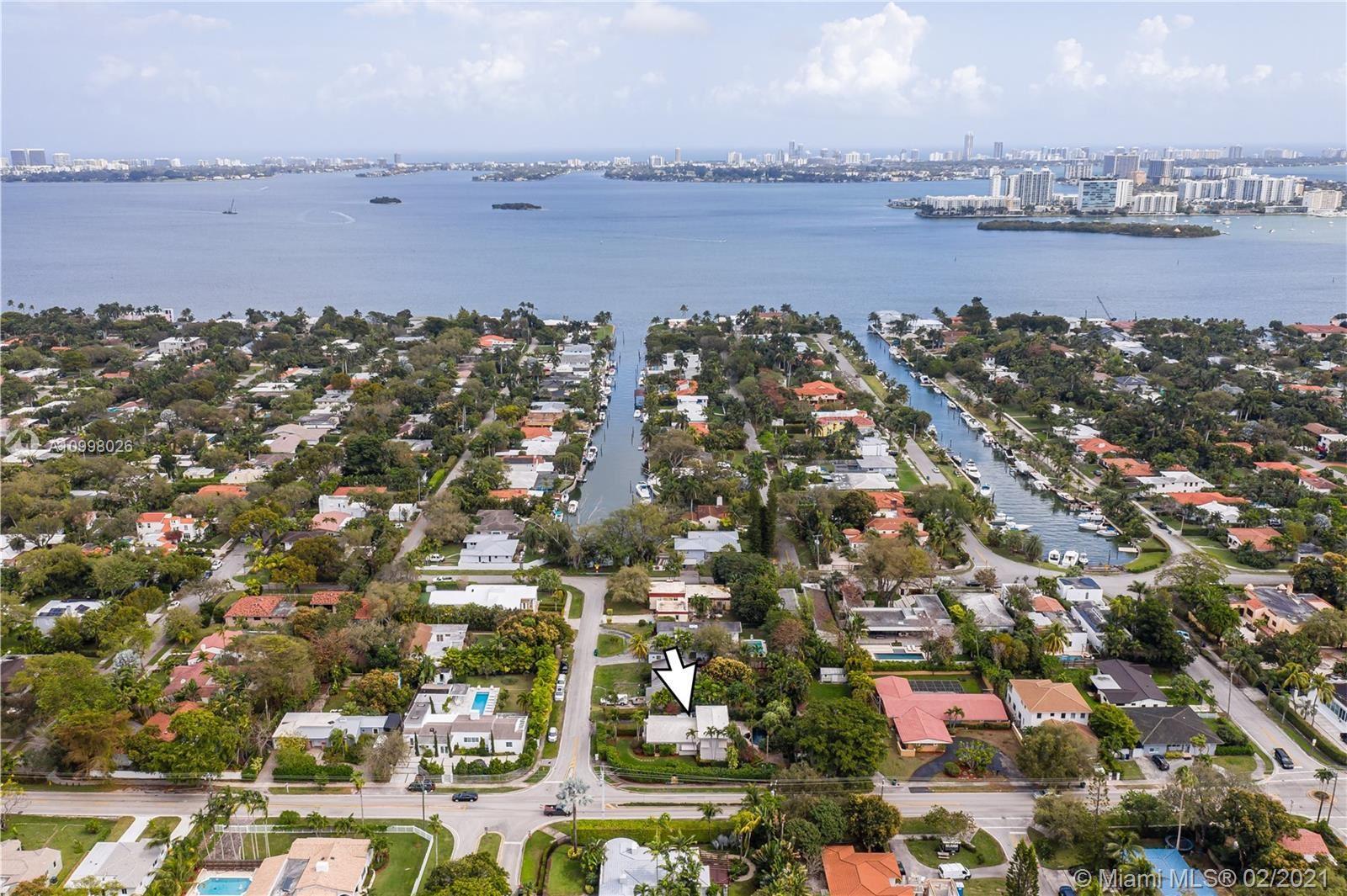 8965 NE 10th Ave, Miami, FL 33138 - #: A10998026