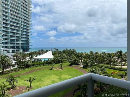 Photo of 10275 Collins Ave #505, Bal Harbour, FL 33154 (MLS # A10223027)